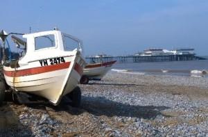 crab - boat